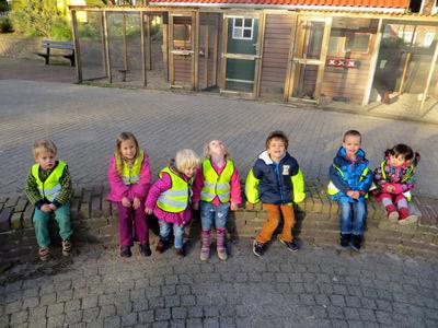 Flexibele kinderopvang Den Haag