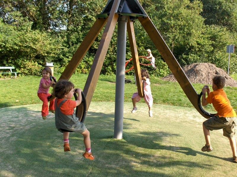 Kosten kinderopvang Den Haag